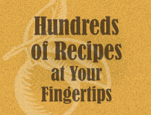 Hundreds-of-recipes